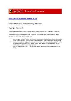 dissertation undergraduate level Diamond Geo Engineering Services